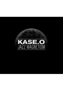 "DISCO KASE-O ""Jazz Magnetism"""