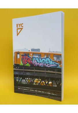 """REVISTA Graffiti """"Estilo y Cojones"""" nº 4"""