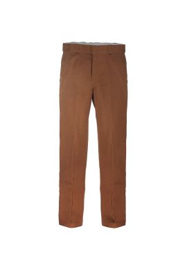 "Pantalón Chino Original 874 DICKIES Brown Duck"""