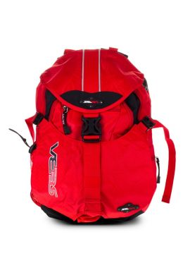 MOCHILA SEBA Portapatines (Backpack Small) Roja