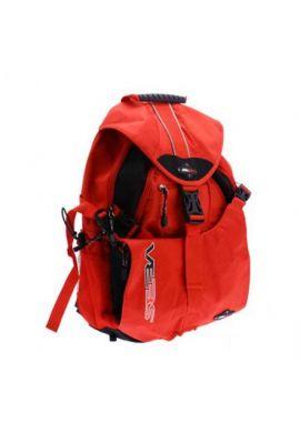 MOCHILA SEBA Portapatines (Backpack Small) Roja