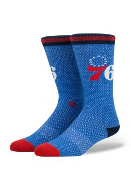 "Calcetines STANCE ""76ers"""
