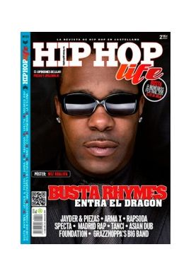 Revista HIP HOP LIFE Número 23