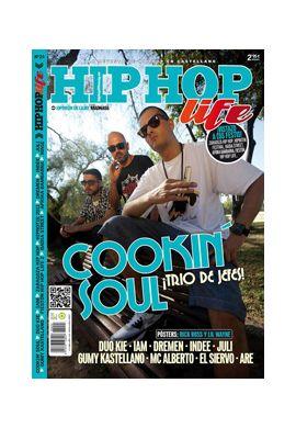 Revista HIP HOP LIFE Número 24
