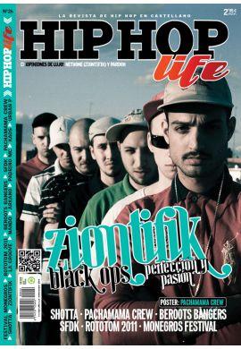 Revista HIP HOP LIFE Número 26