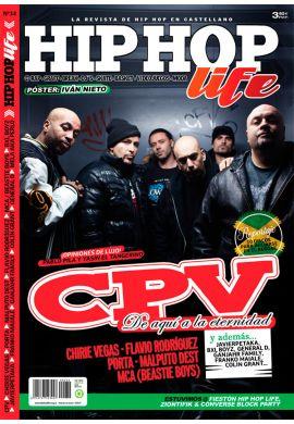 Revista HIP HOP LIFE Número 34