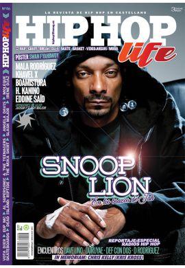 Revista HIP HOP LIFE Número 46