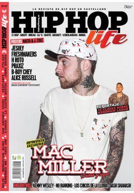 Revista HIP HOP LIFE Número 47