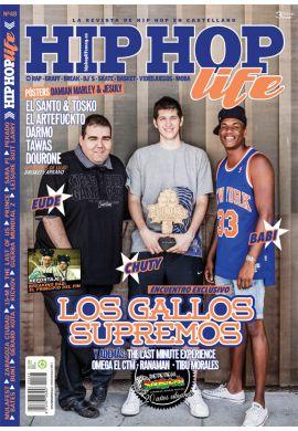 Revista HIP HOP LIFE Número 48