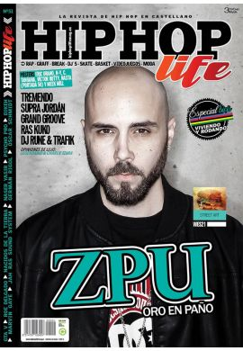 Revista HIP HOP LIFE Número 51