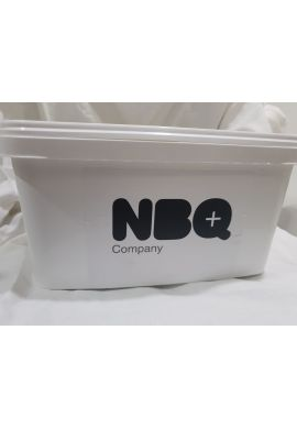 Pintura plástica blanca NBQ-830