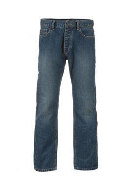 "Pantalones DICKIES ""Michigan"" mid blue"