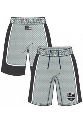 "Pantalones cortos basket MAJESTIC ""Los Ángeles Kings"""