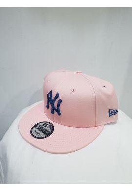 """Gorra 9fifty NEW ERA """"NY Yankees"""" pink navy"""