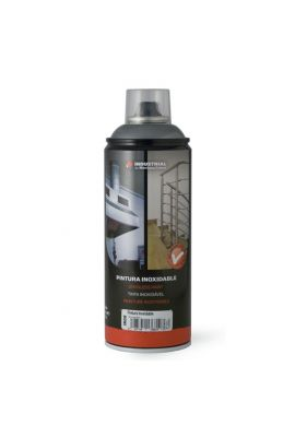 Pintura MONTANA Industrial Inoxidable