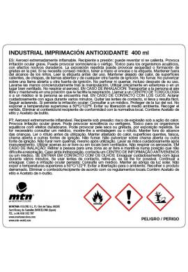 MONTANA Imprimación Antioxidante