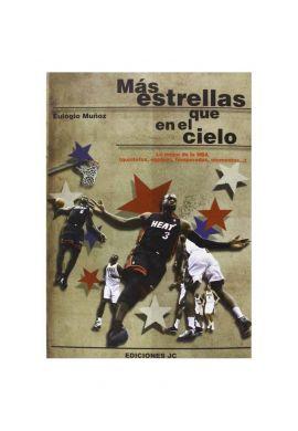 """Libro """"Más estrellas que en el cielo"""""""