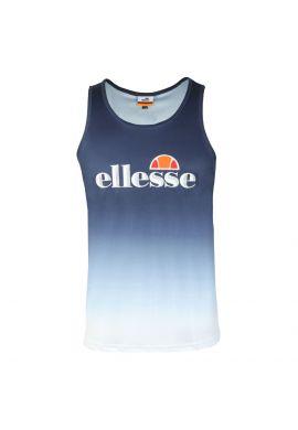 """Camiseta tirantes ELLESSE """"Figueral vest"""" blue"""