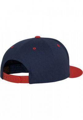 Gorra FLEXFIT cierre snapback 6007 navy/red