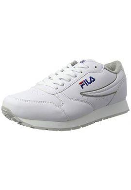 "Zapatillas FILA ""Orbit Low"" white"