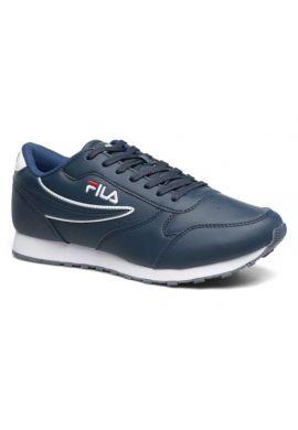 """Zapatillas FILA """"Orbit Low"""" dress-blue"""