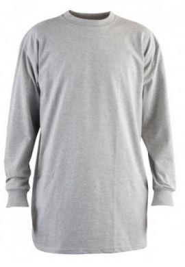 Camiseta corte americano m/l URBAN CLASSICS TB009