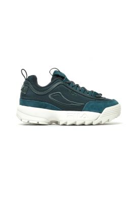 "Zapatillas FILA Disruptor ""Atlantic Deep"""