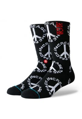 """Calcetines STANCE """"Increase the peace"""""""