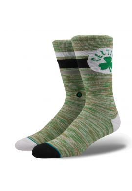 "Calcetines STANCE ""Boston Celtics"" green melange"
