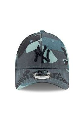 "Gorra 9Forty NEW ERA ""NY Camo blue"" Essential"