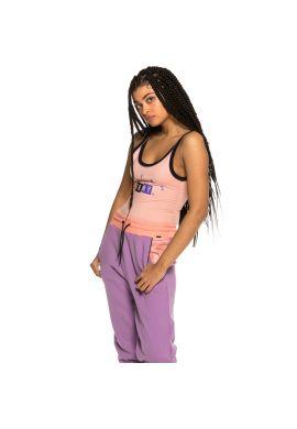 "Body chica GRIMEY ""F.A.L.A."" Peach"