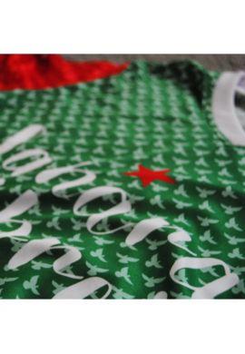 "Camiseta 198 ""SAHARA LIBRE"""
