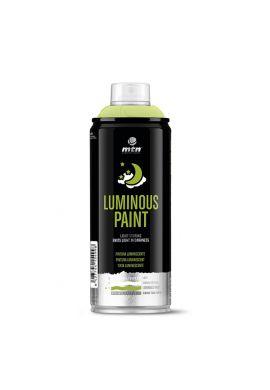 Pintura Fotoluminiscente MTN PRO base agua