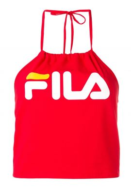 "Top FILA ""Chiara"" red"
