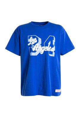 "Camiseta Mitchell & Ness ""Shaq 34"" blue"