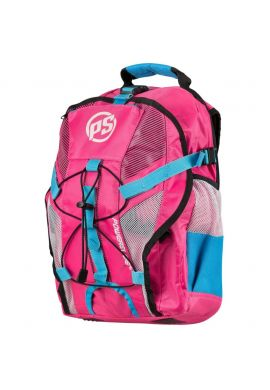 Mochila Powerslide Fitness backpack PINK