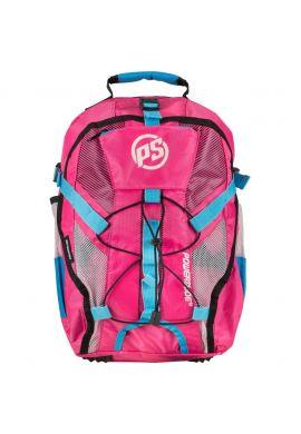 Mochila Powerslide Fitness backpack PINK