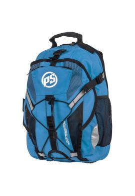 Mochila Powerslide Fitness Backpack BLUE