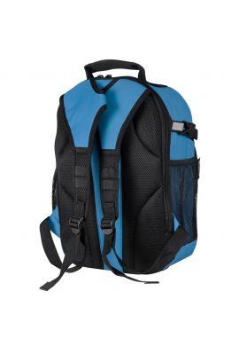 Mochila Powerslide Fitness Backpack BLUE