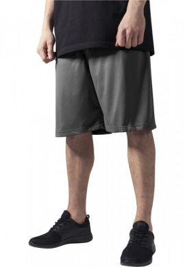 Pantalón corto basket URBAN CLASSICS TB046 (Grey)