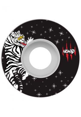 "Ruedas skateboard NOMAD ""Ying Yang Tiger"""