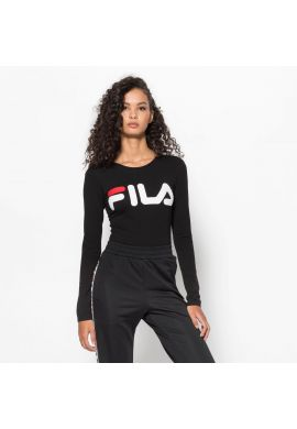 "Body chica FILA ""Yulia"" black"