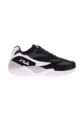 """Zapatillas FILA """"Venom94"""" m low (black / grey)"""