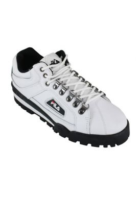 "Zapatillas FILA ""Trailblazer Low"" white / black"
