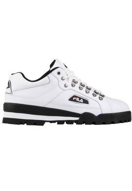 "Zapatillas FILA ""Trailblazer Low"" white / black"