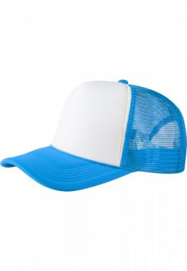 "Gorra trucker MASTERDISS ""Light blue / white"""