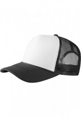 "Gorra trucker MASTERDISS ""Black / white"""