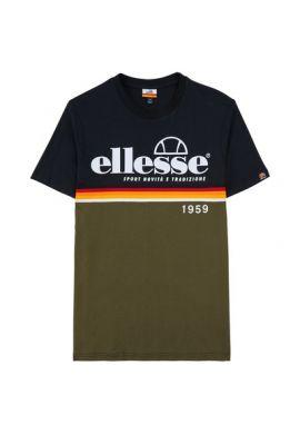 """Camiseta ELLESSE """"Brescia"""" forest"""