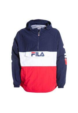 """Cortavientos FILA """"Ladislaus"""" navy / white / red"""