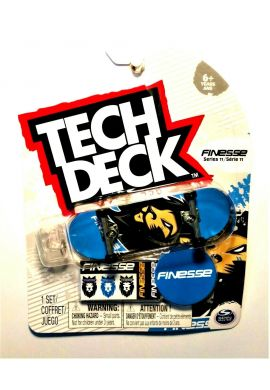 "Tabla Fingerboard TECH DECK ""Finesse"" Lion"